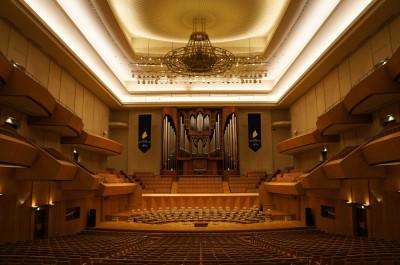 横浜みなとみらい大ホール